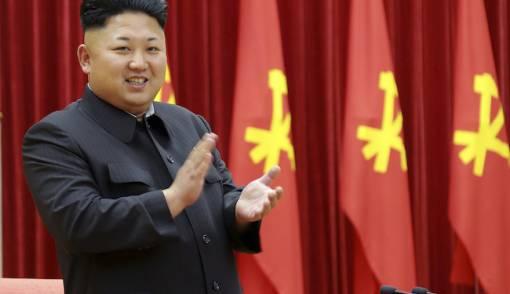 Dikawal Jet Tiongkok, Kim Jong Un Tiba di Singapura Hari Ini - JPNN.COM