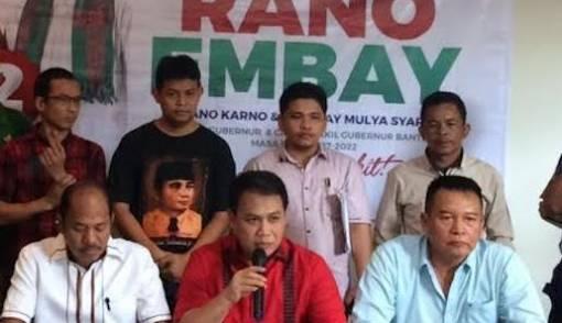PDIP: Tangerang Jadi Pusat Kecurangan Pilkada Banten - JPNN.COM