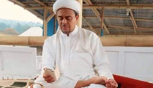Demi Prabowo, Habib Rizieq Minta Mujahid Berjihad di Medsos - JPNN.COM