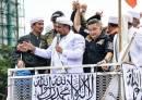 Oalah Habib Rizieq, Imam Besar kok Nyali Kecil - JPNN.COM