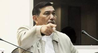 KPK Sasar Meikarta, Begini Respons Pak Luhut - JPNN.COM