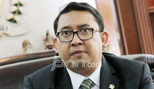 Anak Buah Prabowo Anggap Fadli Zon Bertindak Seenak Jidat - JPNN.COM