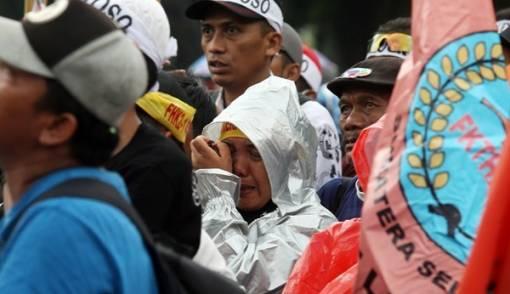 Bidan Desa PTT Diangkat jadi PNS, Mengapa Honorer K2 Tidak? - JPNN.COM