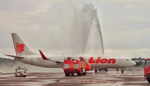 Pilot Senior Lion Air Tertangkap Pesta Sabu-Sabu - JPNN.COM
