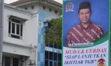 Merasa Difitnah, Jago PD – PKS Lapor Bawaslu