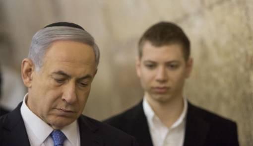 4 Tuduhan Korupsi Ini Bikin Netanyahu tak Bisa Tidur Nyenyak - JPNN.COM