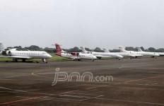 2 Penerbangan Kembali Mengudara dari dan ke Bandara Pranoto - JPNN.com