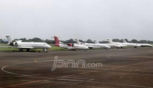 Pengembangan Bandara Ahmad Yani Rampung Akhir 2018 - JPNN.COM