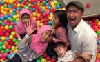 Istri Hamil Lagi, Irfan Hakim Berharap Anak Laki-laki - JPNN.COM