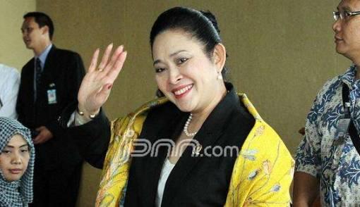 Politikus Senior Golkar Blakblakan Dukung Titiek Soeharto - JPNN.COM