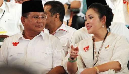 Perempuan Golkar Kehilangan Sosok Titiek Soeharto - JPNN.COM
