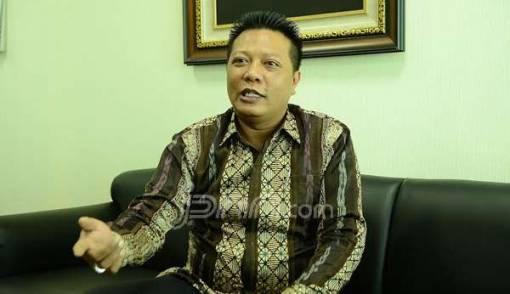 Proyek LRT Ambruk Lagi, Gerindra: Jangan Asal-asalan! - JPNN.COM