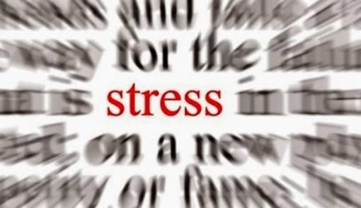 Waspada, Stres Bisa Mengancam Jiwa - JPNN.COM