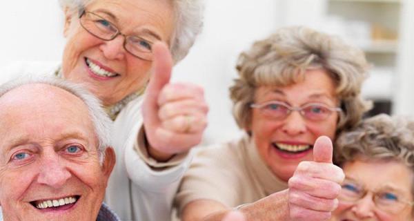 Orang yang Optimistis Lebih Mungkin Panjang Umur - JPNN.com