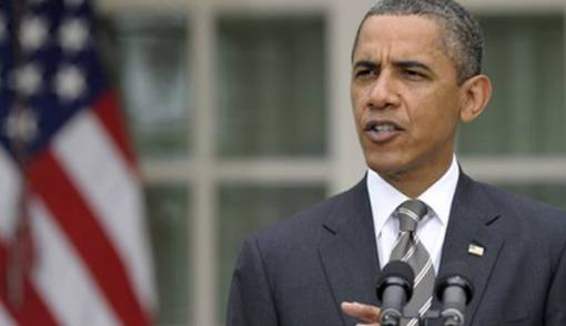 Obama Cetak Rekor, Teken Kontrak Rp 801,7 Miliar - JPNN.COM