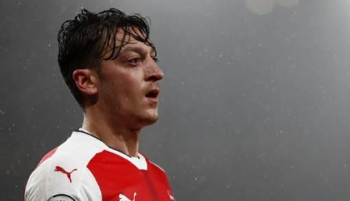 Berita Terbaru Mesut Ozil Gabung Inter Milan - JPNN.COM