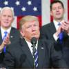 Demi Tembok, Trump Tega Comot Dana Bencana - JPNN.COM