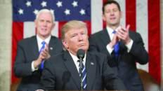 Donald Trump Didemo Anak Sekolah se-Amerika - JPNN.COM