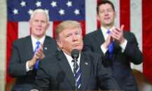 Sinyal Donald Trump soal Pendampingnya di Pilpres AS 2020