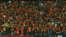 Borneo FC Incar Bek Asia - JPNN.COM