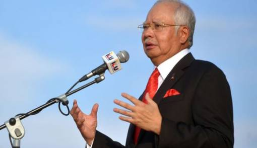 Kasus 1MDB: Polisi Usut Transfer Rp 14 T dari Rekening Najib - JPNN.COM