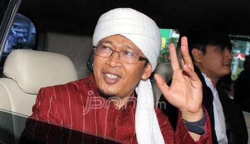 Gerindra Bakal Usung Aa Gym Jadi Cagub Jabar? - JPNN.COM