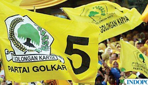 Setnov Tersangka, DPP Golkar Diminta Rapatkan Barisan Selamatkan Partai - JPNN.COM