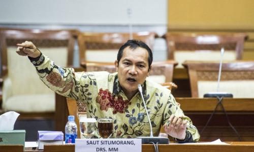 KPK Jerat Jago Golkar di Pilgub Malut sebagai Tersangka