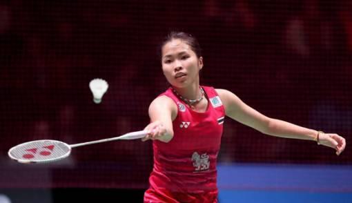 Pukul Carolina Marin, Ratchanok Intanon Catat Rekor Manis di Malaysia Masters - JPNN.COM
