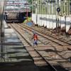 KA Makassar - Parepare Beroperasi Akhir 2020 Bakal Terkoneksi dengan Pabrik Semen
