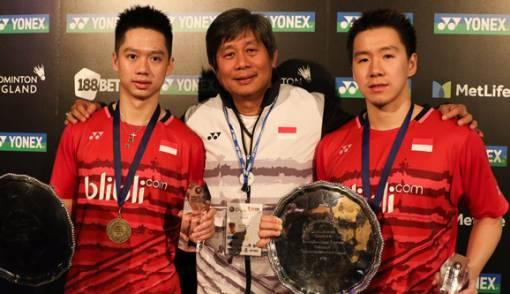 Naga Api Khawatir Tiongkok Curang di BWF World Tour Finals - JPNN.COM