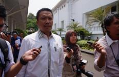 HTI Dibubarkan, Dana Bantuan Gerakan Pramuka Tertahan - JPNN.com