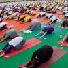 4 Manfaat Yoga untuk Kesehatan Mental - JPNN.COM