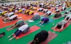 Ini Sederet Manfaat dari Gerakan Yoga - JPNN.COM