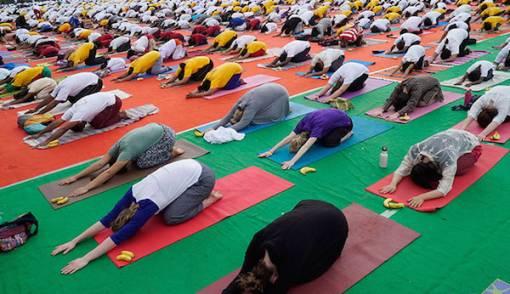 Manfaat Yoga Bikram adakah Hubungannya dengan Panas? - JPNN.COM