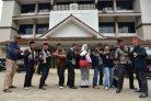 Anies Kerahkan Jawara Bersenjata HP untuk Kawal TPS - JPNN.COM