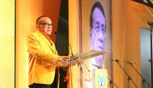 Sentilan Ical untuk Golkar demi Hadapi Pemilu 2019 - JPNN.COM