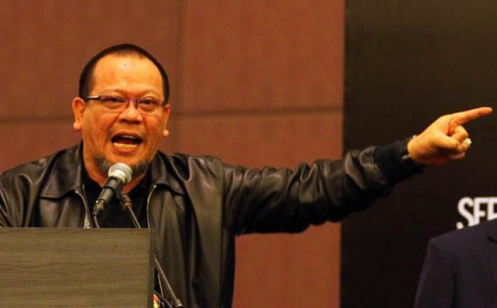 Prabowo Harus Segera Tanggapi Omongan La Nyalla