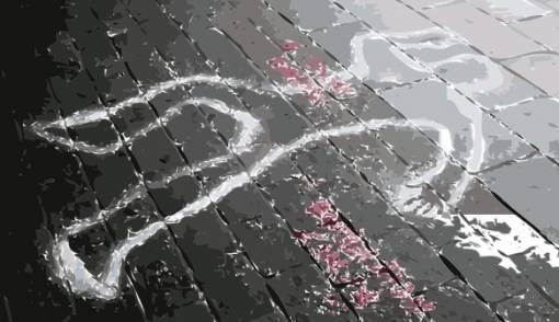 Lansia Tak Bernyawa Ditemukan di Selokan, Darah Menggumpal - JPNN.COM