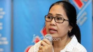 Eva PDIP: Penerima Manfaat Terbesar Pak Prabowo - JPNN.COM