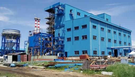Zhongde Lirik Investasi PLTSa di Palembang - JPNN.COM