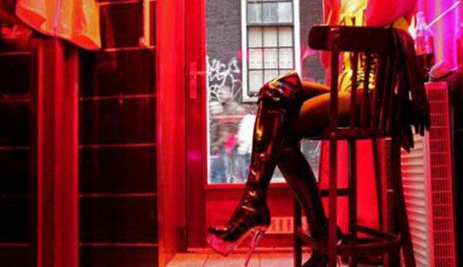 Prostitusi di Warung Kopi: