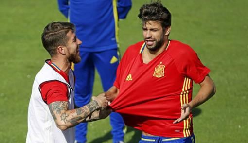 Skuat Spanyol Piala Dunia 2018: Madrid Kirim 6, Barcelona 4 - JPNN.COM