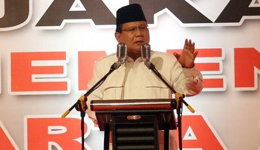 Gerindra Sudah Bergerak untuk Menangkan Prabowo - JPNN.COM