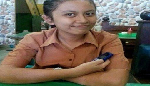 Mahasiswi Cantik Ini Dikabarkan Hilang Sejak 14 Maret - JPNN.COM