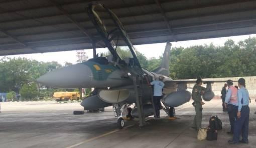 Pesawat F-16 Bekas Bukan Berarti tak Berkualitas - JPNN.COM