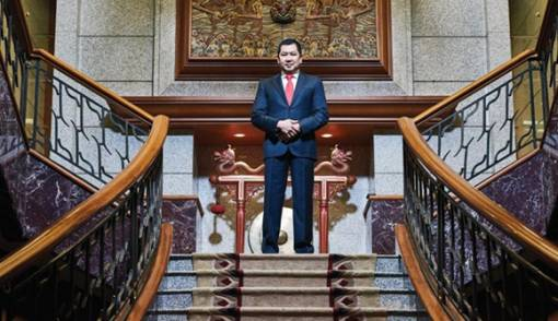 Hary Tanoe Ungkap Arti Penting Properti dan Pariwisata - JPNN.COM