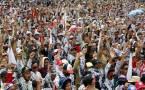 KPU Diminta Undang Tenaga Honorer pada Debat Capres Tahap Ketiga - JPNN.COM