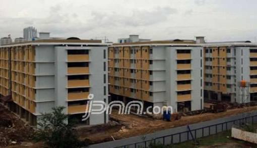 Permen PUPR 23/2018 Dikeluhkan Pemilik Rusun dan Apartemen - JPNN.COM