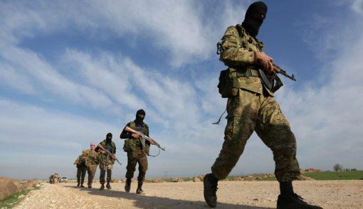 Israel dan Syria Baku Tembak, Rusia yang Panas - JPNN.COM